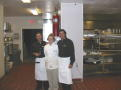 Ocotillo Restaurant Staff