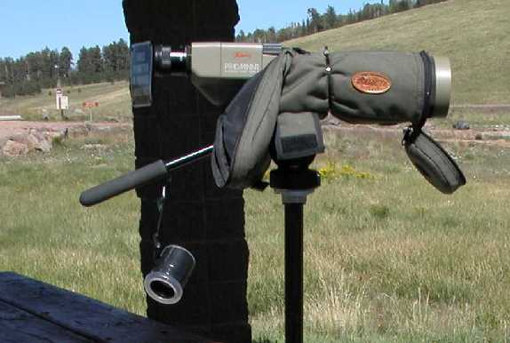 Scope and Adapter