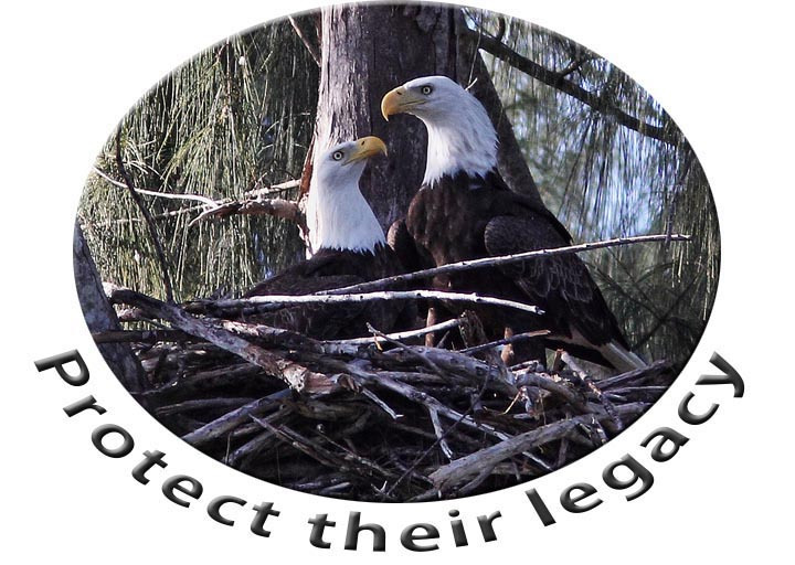 Protect Their Legacy